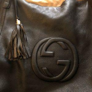 Gucci Large Soho Bag additional  pics